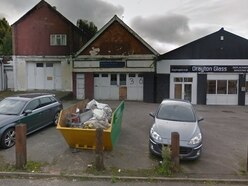 Scheme to bring 50 flats to Market Drayton altered amid supermarket noise concerns