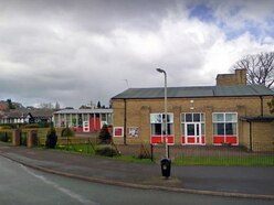 'Drop & go' trial in safety move at Market Drayton school
