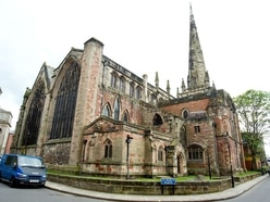 Drinkers to raise cash for church window