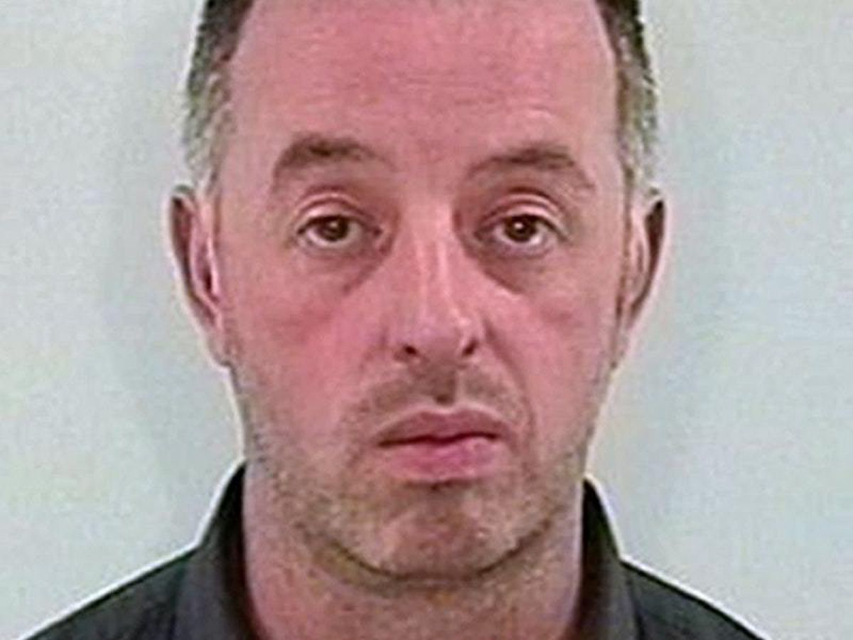 Martin Bell (West Yorkshire Police/PA)