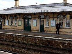Minister backs reopening Shropshire to Mid Wales rail route
