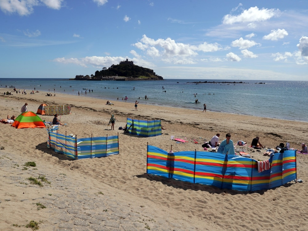 Country set to bask in weekend heatwave