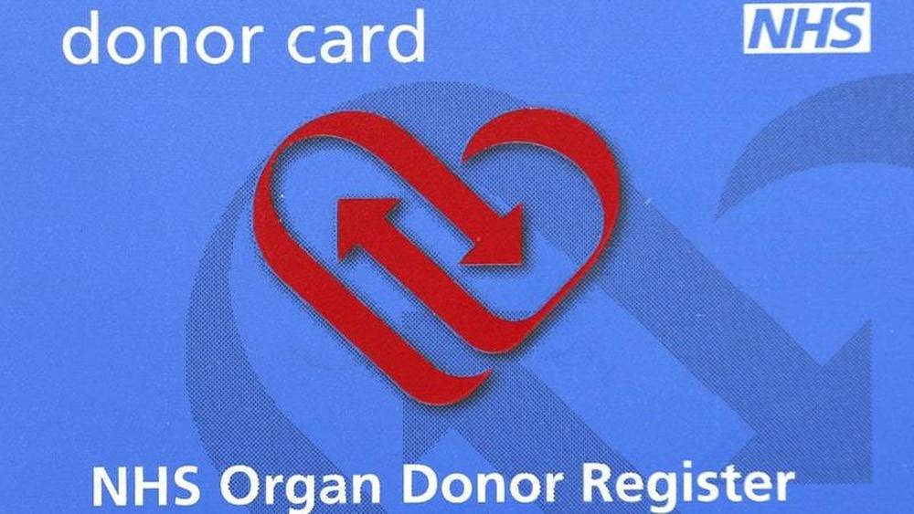 organ donation and presumed consent Presumed consent for organ donation given the uk's modest 60% consent rate for donation of organs from brain stem dead donors, sheila bird and john harris argue.