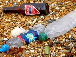 Campaigners call on Shropshire MP to 'Fight the Plastic'