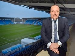 Shrewsbury Town wait for EFL solution