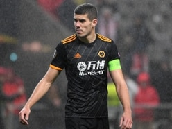 Conor Coady focused on Wolves' Premier League clash with West Ham following FA Cup draw