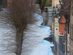 LIVE UPDATES: Pumps successfully refuelled in battle against Ironbridge flooding