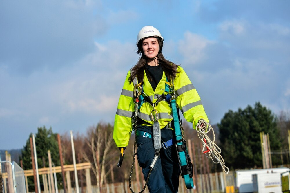 BT Openreach to hire 3500 trainee broadband engineers