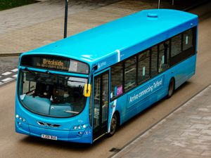 Arriva, which operates service across the county, apologised for the disruption.