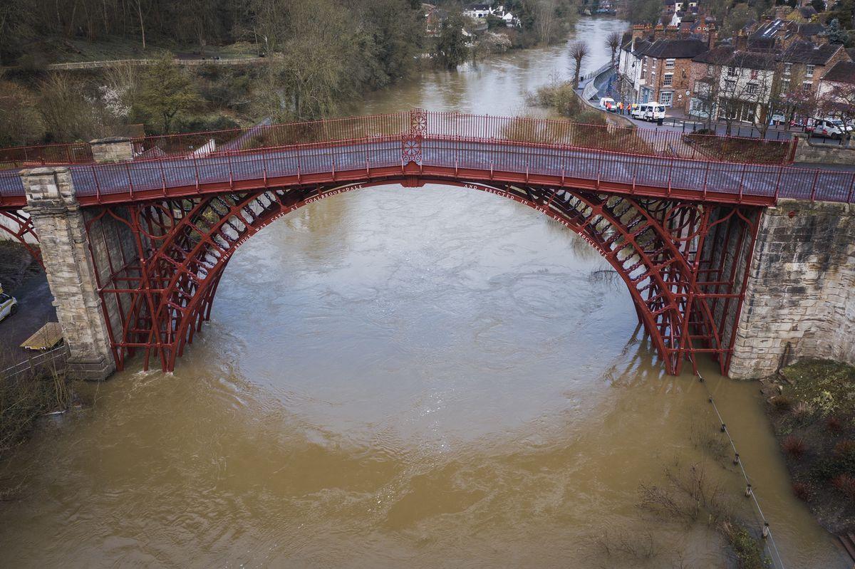 Ironbridge. Photo: Tom Blockley