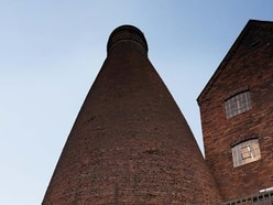 Be inspired by kilns at Coalport China Museum