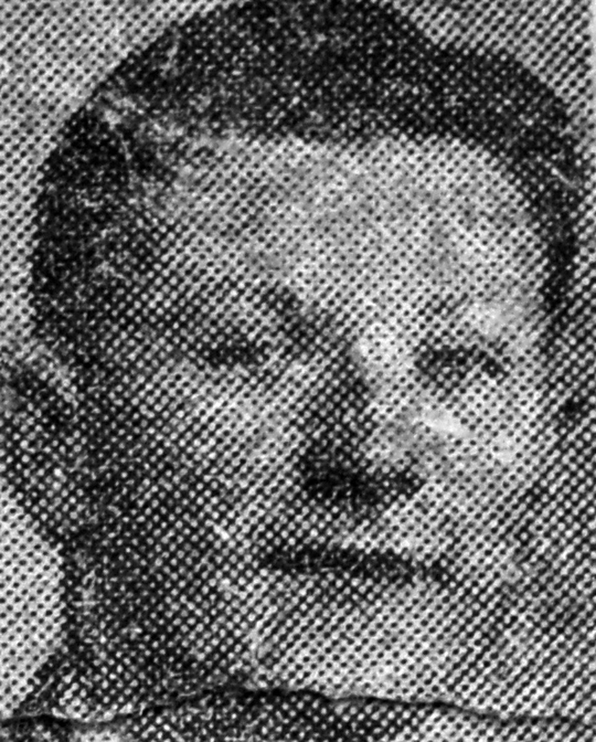Pte Norman Price, who avoided capture by pretending to be a pig