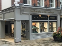 New independent jewellery shop opens in Shrewsbury