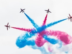 Countdown begins for Cosford Air Show