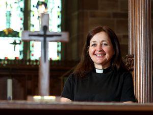 Rev Rachel Dale