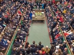 Crisis, what crisis? MPs off on their hols