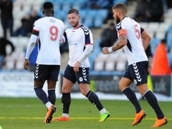 Steph Morley: Play-off spot must be the aim for AFC Telford