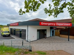 Telford hospital given £2 million to fund winter preparations