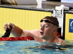 Second gold for Adam Peaty