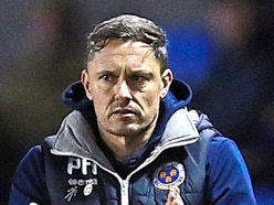 Comment: Honest Paul Hurst will call it as he sees it