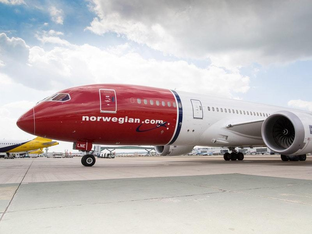 Norwegian Air rejects two separate approaches from IAG