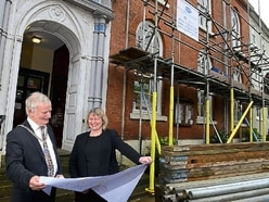 Ludlow Guildhall to get a smart new look in £107,000 refurbishment