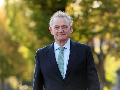 I am no Donald Trump, insists under fire presidential candidate Peter Casey