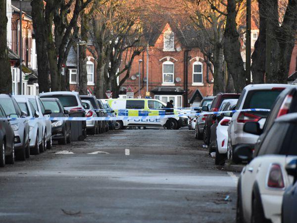 Teenage boy killed in Handsworth