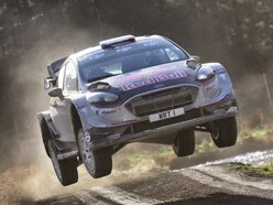 WIN: Weekend tickets to Dayinsure Wales Rally GB