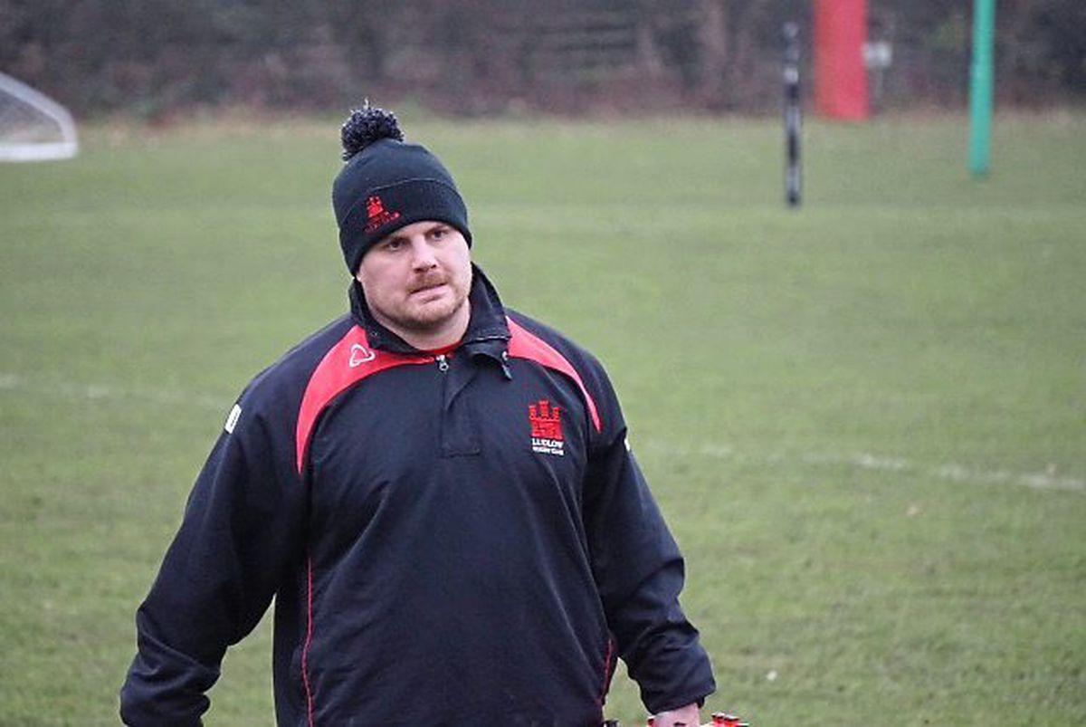 Ludlow enjoyed a fine season under Mikey Jones