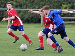 Haughmond face last-day shootout for title