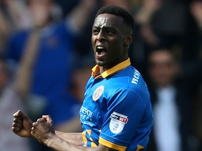 Shrewsbury winger Abo Eisa on Swindon Town radar for possible loan move