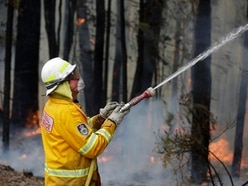 Letter from friend in Australia brings home tragedy of bush fire disaster