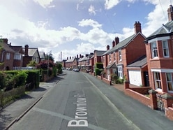 Hit-and-run driver knocks 10-year-old boy off his bike in Ellesmere