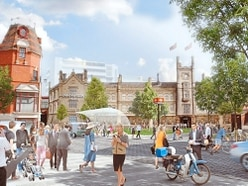 Our big vision of the future: Plans for Shrewsbury to go to public