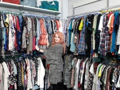 Jobs and volunteering opportunities as hospice shop reopens