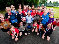 School wins sporting awards