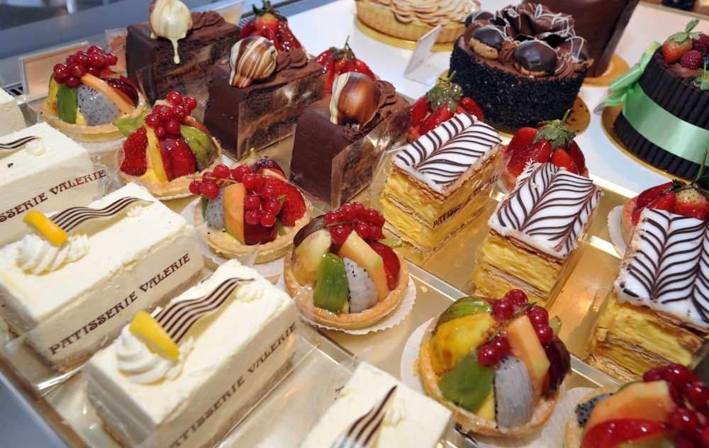 Patisserie Valerie chairman pledges multimillion-pound rescue loan
