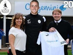 Wolves' Diogo Jota becomes virtual Telford boss on Football Manager