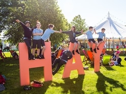 First ever digital Hay Festival to take place next month