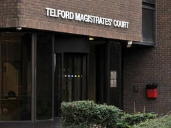 Three men in court over conspiracy to rape teenager