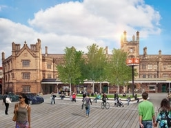 Shrewsbury can use developer funds to help deliver Big Town Plan