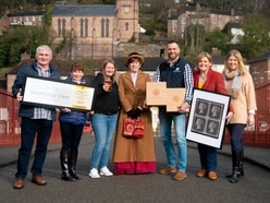Tourist attractions vie for top honours at ceremony