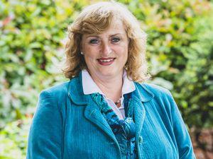 Housing Plus Group chief executive Sarah Boden