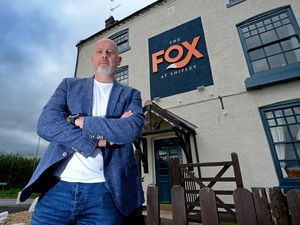 Neil Harper from The Fox Inn, Shipley, reflects on the past year with Covid-19.
