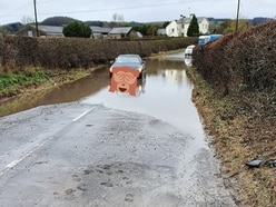 Calls made to work together to alleviate flooding risk