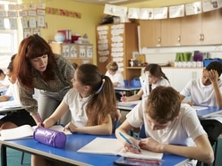A chance to cherish Shropshire's teachers