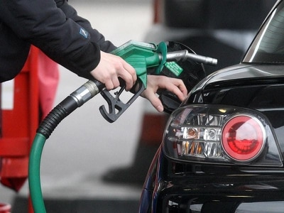 Supermarkets cut petrol and diesel prices by up to 3p per litre