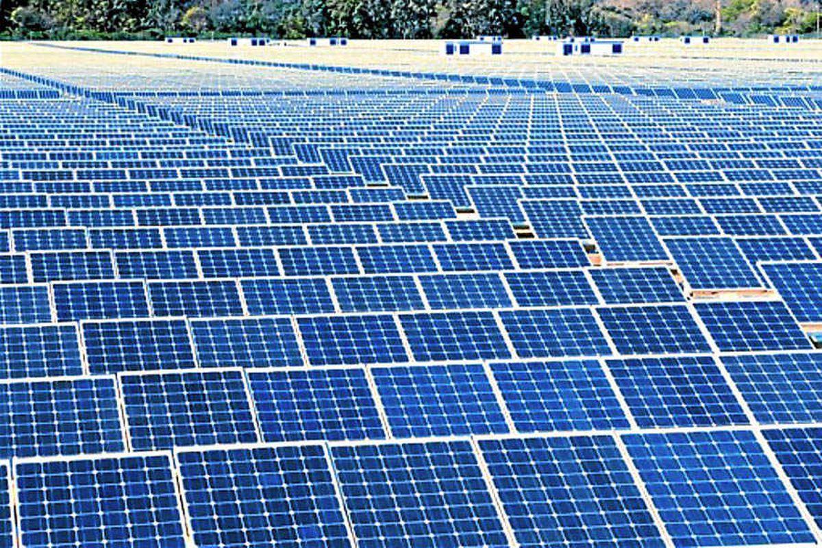 Telford & Wrekin Council solar farm 'will pay for itself'