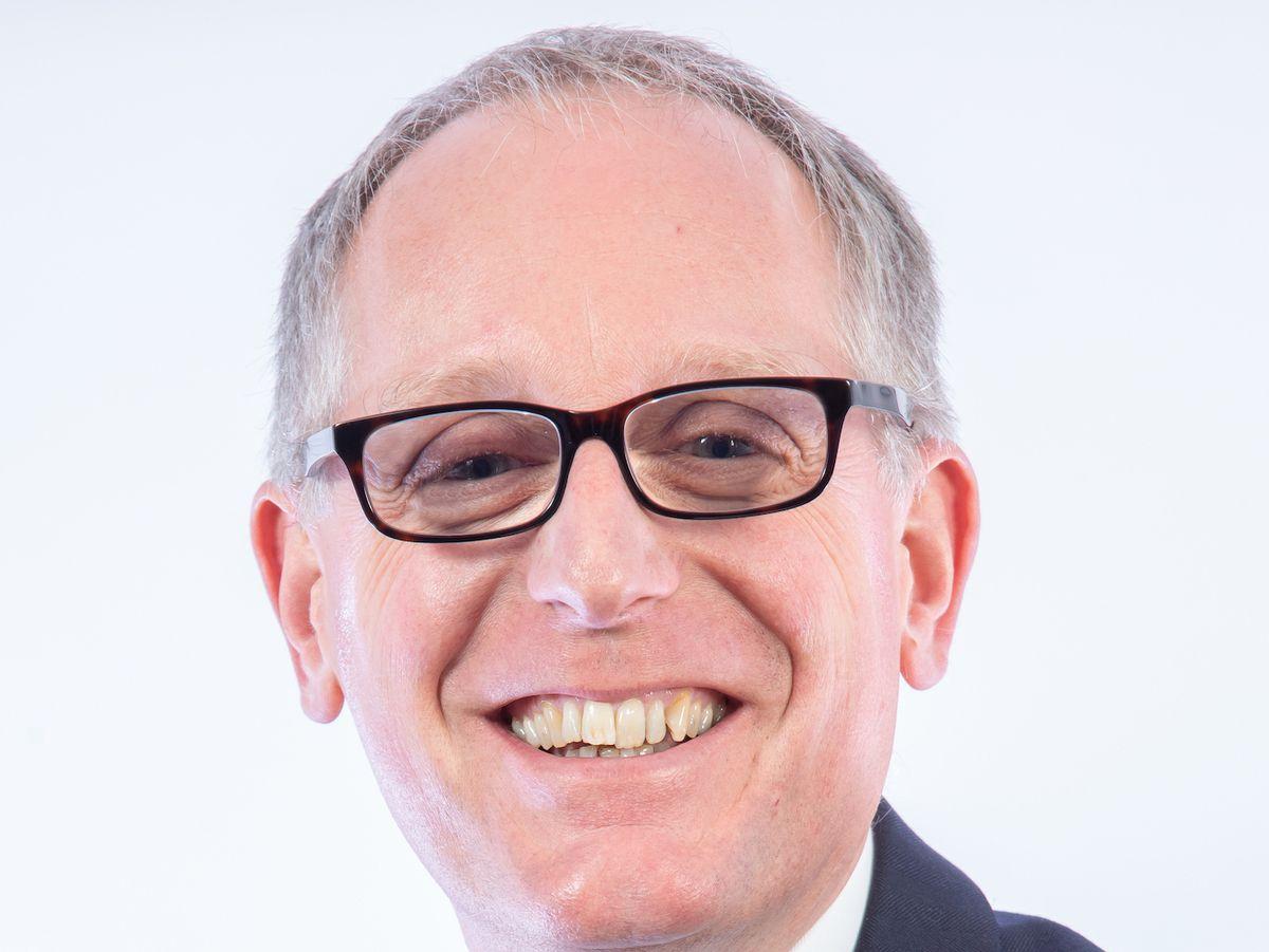 Councillor David Wright